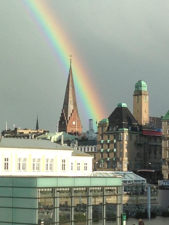 Malmö bild